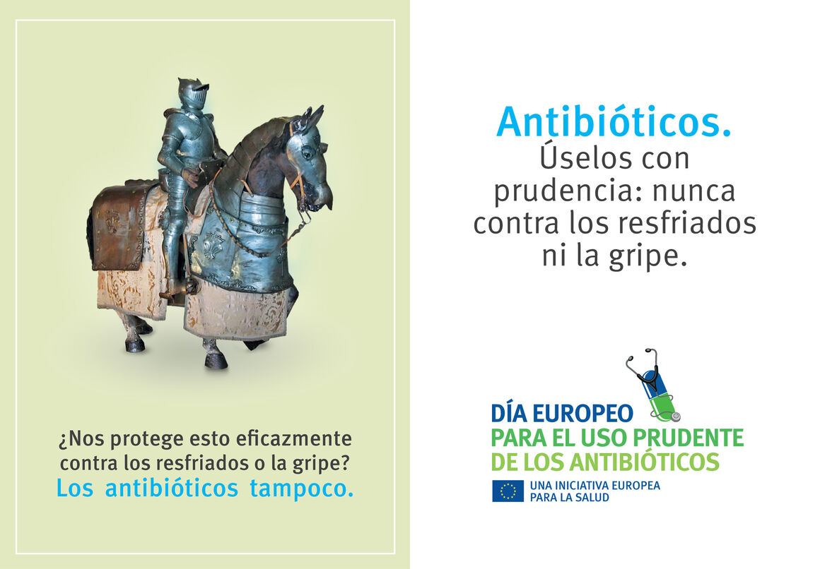 Pharmacy bags: Self-medication with antibiotics [ET]