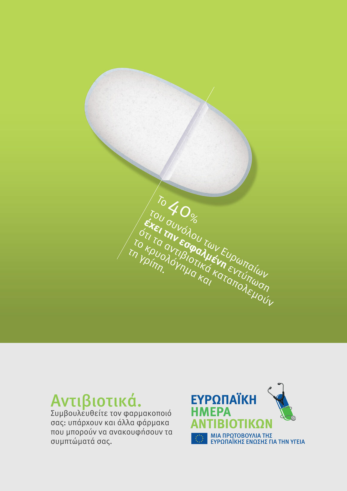 antibiotics-self-medication-pills-poster-general-public