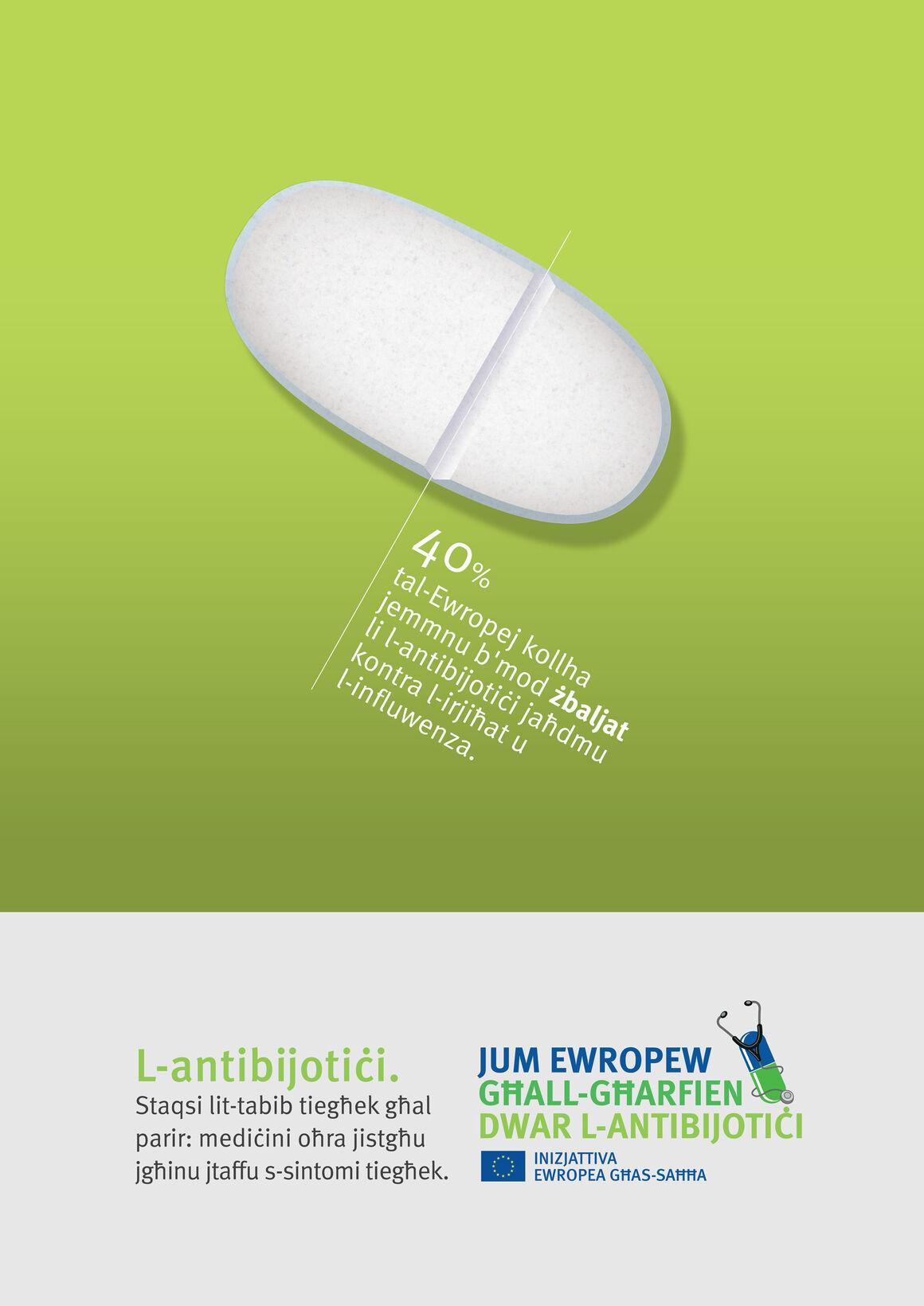antibiotics-self-medication-pills-poster-general-public