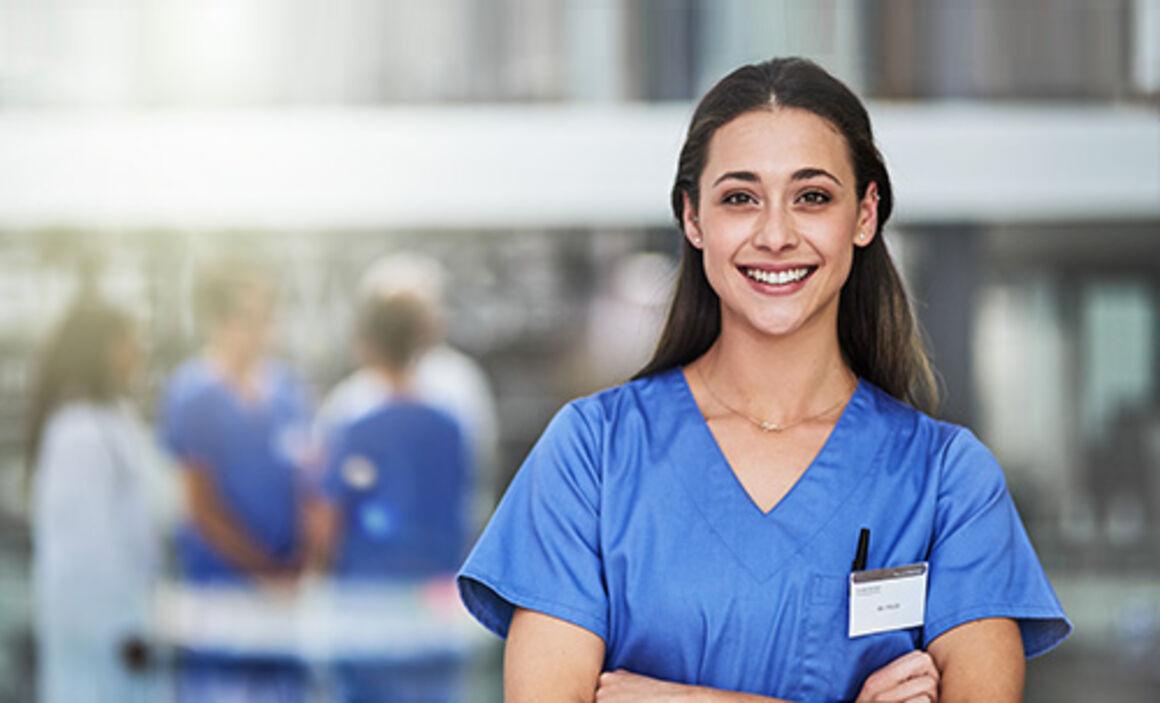 Nurse. © Istockphoto