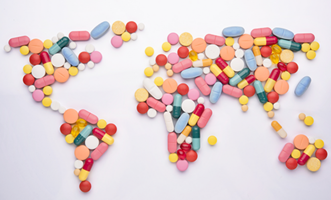Antibiotics symbol contest